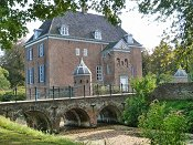 Kasteel Ophemert trouwlocatie Gelderland